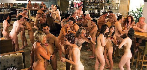 德国欧易Go 色情 赌场 毒品 大麻 天体浴场 裸体俱乐部