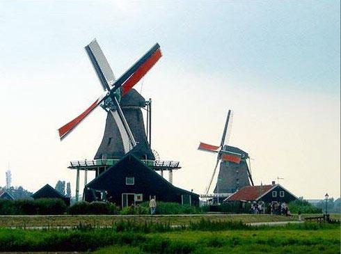 欧亚商旅 荷比卢三日游 荷兰 比利时 卢森堡 钻石 城堡 红灯区 橱窗女郎