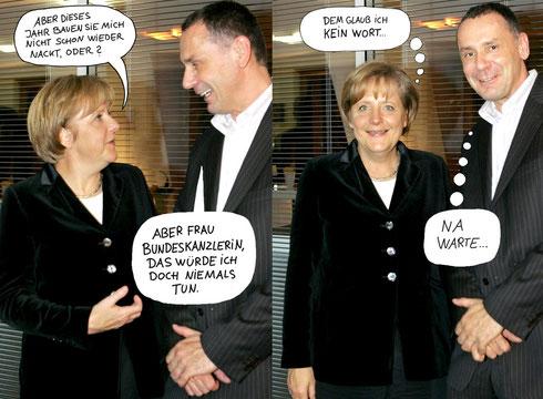 德国欧亚商旅 德国式幽默
