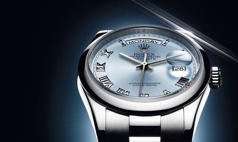 劳力士 欧洲买手表 瑞士手表 德国买表