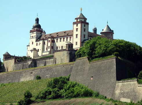 维尔茨堡一日游