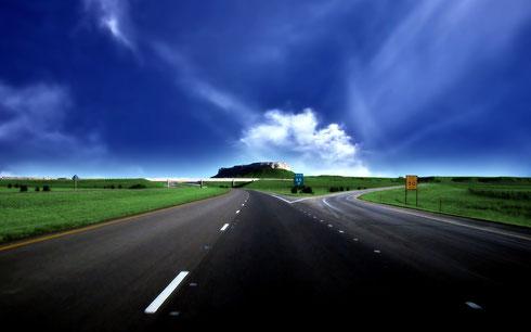 欧亚商旅 德国旅游 德国高速 德国飙车 高速不限速