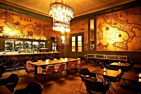 德国派对文化 德国酒吧 德国酒