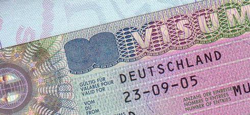 德国签证 德国探亲 德国留学 德国工作 德国访友 德国邀请函