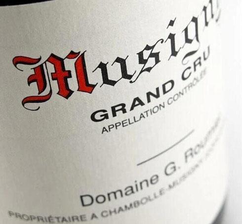 卢米慕西尼特级园干红葡萄酒