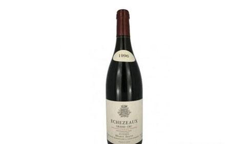亨利•贾伊依瑟索特级园干红葡萄酒
