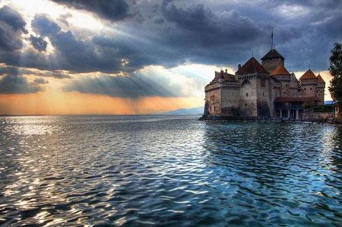欧亚商旅 欧洲旅游 旅游攻略