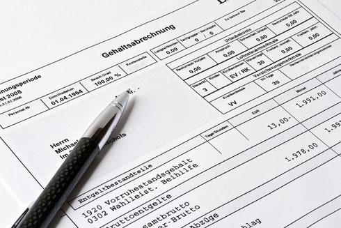 德国工作 德国工资单 德国人 德国工作签证 德国找工作