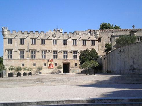 小宫博物馆(Musee du Petit Palais)