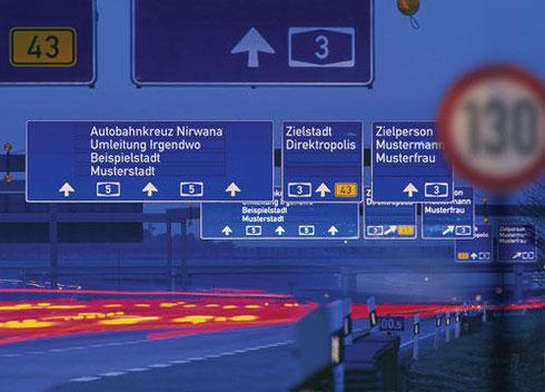 德国高速公路 免费 不限速