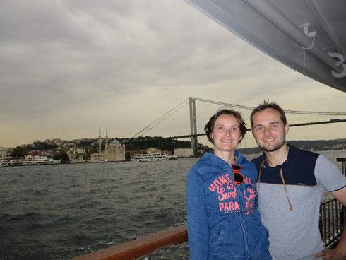 Foto: Istanbul (privat, 2014)