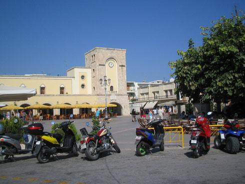 Eleftherias Meydanı