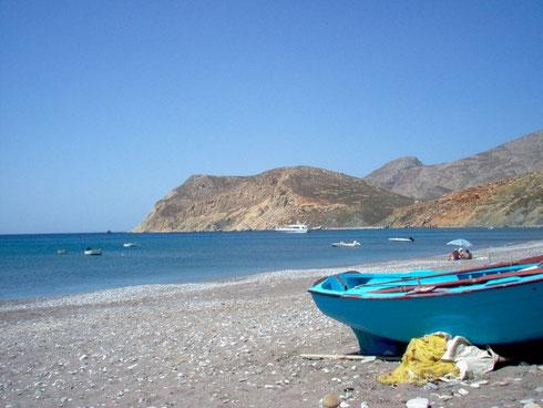 Eristos Plajı