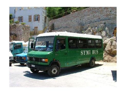 Symi Bus