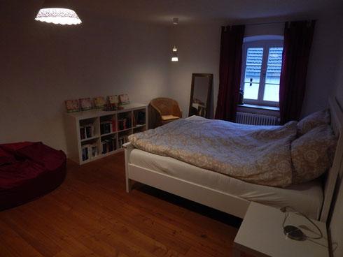 """Zimmer N°.3 """"Zimmer zum Hof"""""""