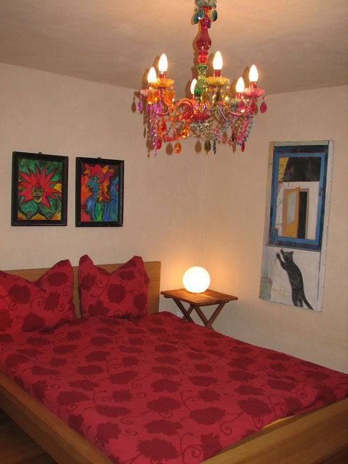 "Zimmer N°.2 ""Brunnenzimmer"""