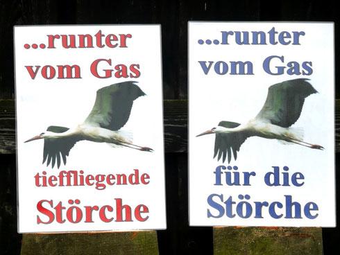 Plakate  von Ulrike Mose