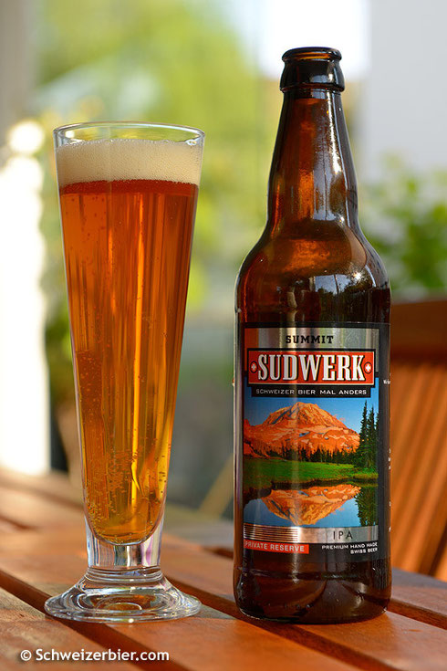 Sudwerk - Summit - Indian Pale Ale