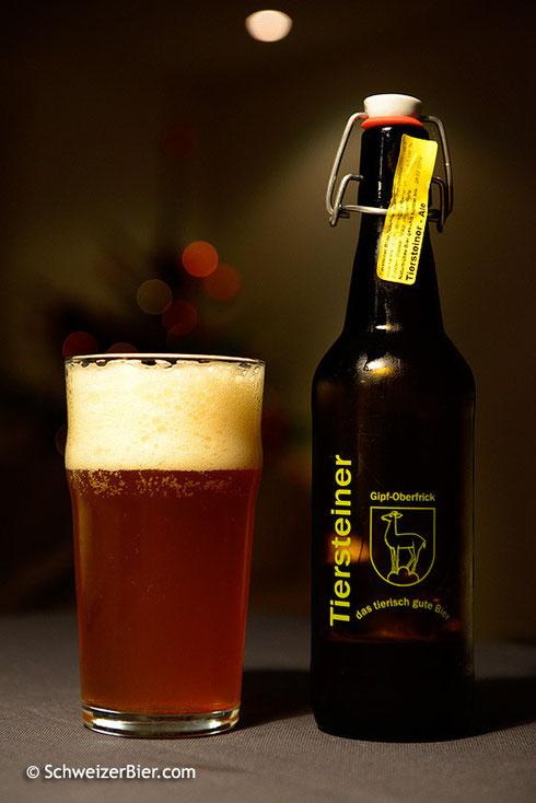 Tiersteiner - Ale