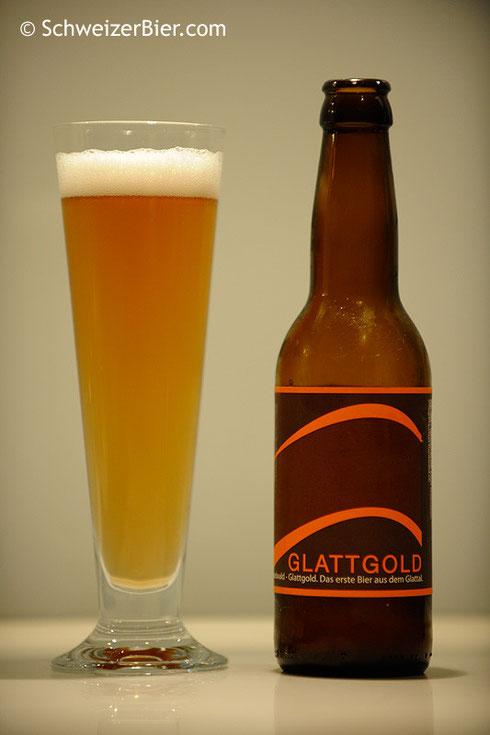 Hardwald Brauerei Limmattal - Wallisellen - Glattgold