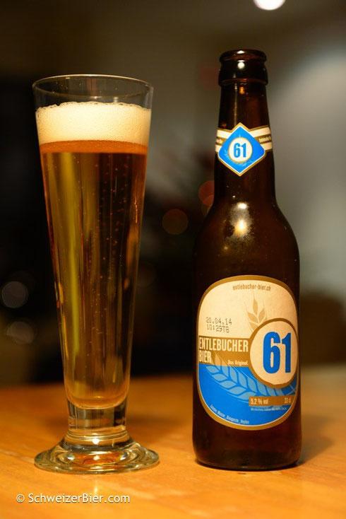 Entlebucher Bier 61
