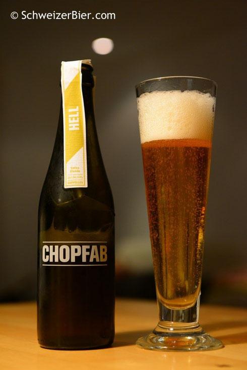 Chopfab Hell