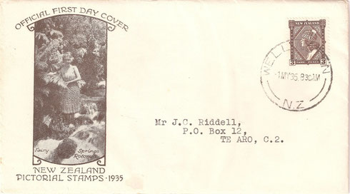 '3d.First day cover'