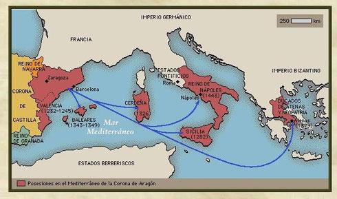 экскурсии по замкам Каталонии
