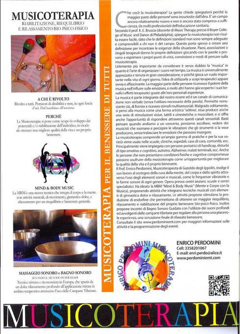 """Rivista REPORTER """"Sani & Belli"""" Maggio 2014"""