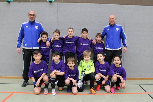 E2-Junioren: SC Lahr
