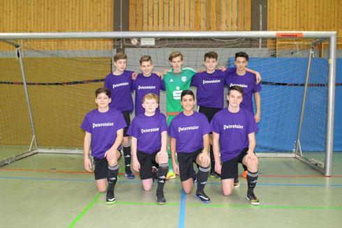 C1-Junioren: SC Lahr