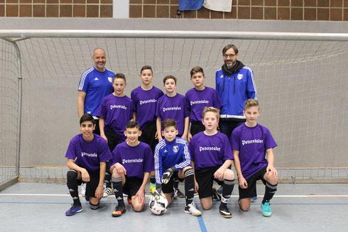C2-Junioren: SC Lahr