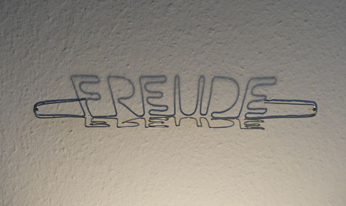 """Freude"" Konrad Wallmeier"