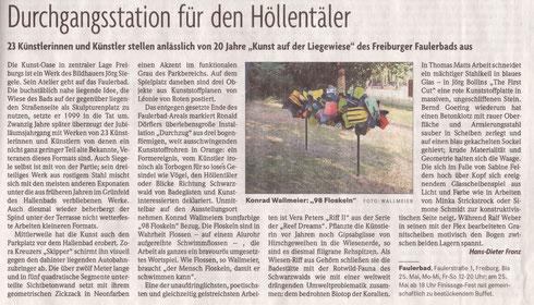 """Konrad Wallmeier: """"98 Floskeln"""""""