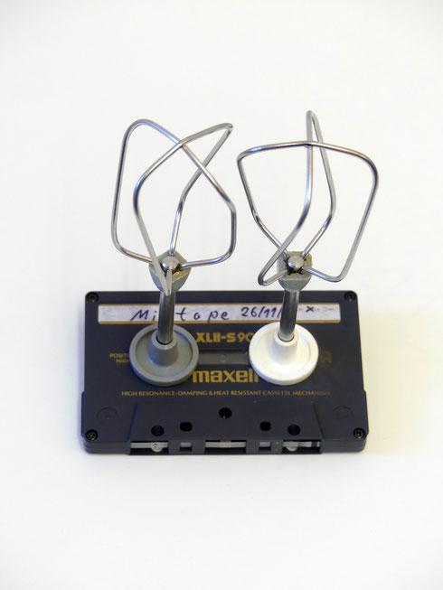 """""""Mixtape"""" Konrad Wallmeier"""