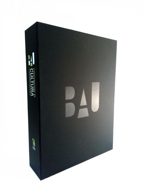 """""""BAU 16"""" Konrad Wallmeier"""