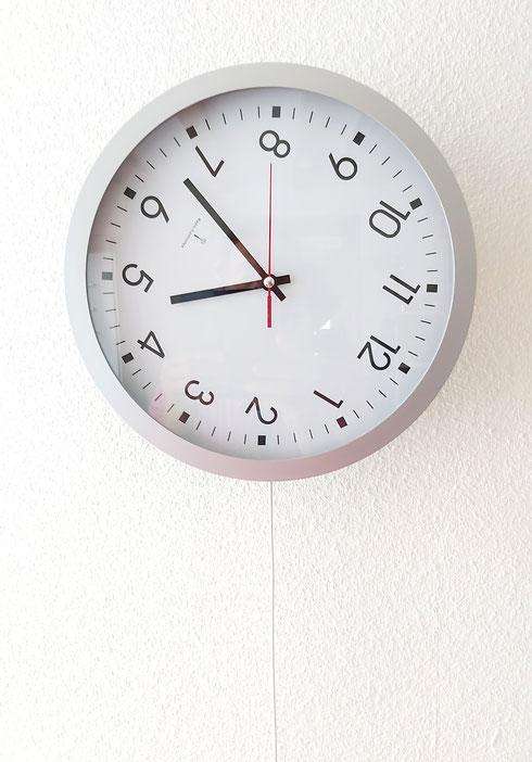 """Stop the Time"" Konrad Wallmeier"