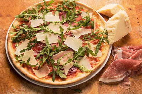Corsi di Cucina - Ristorante Alitalia Hamburg