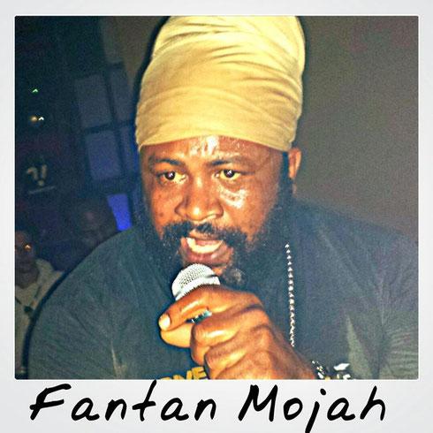 Fantan Mojah