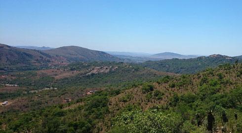 Im Ezulwini Valley