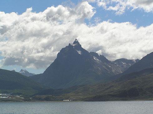 Le Mont Olivia