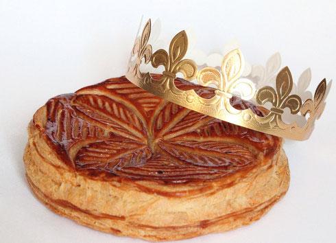 Le 1 Février 2015, les magiciens de Picardie organisent leur repas annuel et invitent famille, amis, connaissances à manger la galette des rois.