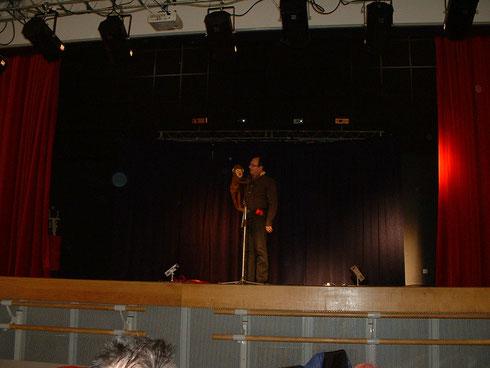 Jean NOEL au week end magic des 15 et 16 Mars à FAY AUX LOGES dans le Loiret