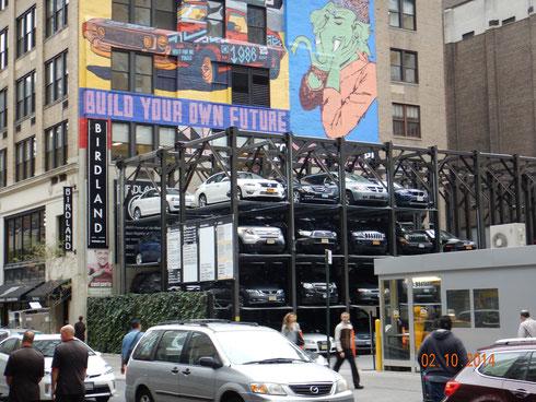 c est un parking !!!