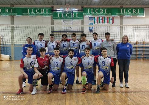 Prima Divisione Ticino Group
