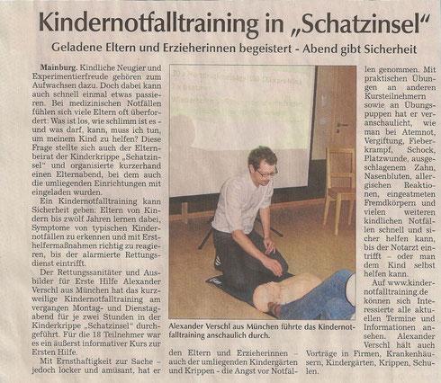 (Hallertauer Zeitung, 25.01.2013, zum Vergrößern anklicken)