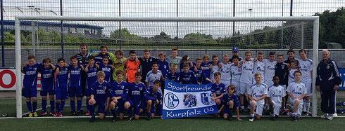 Spendenpool Kurpfalz - seit 2008