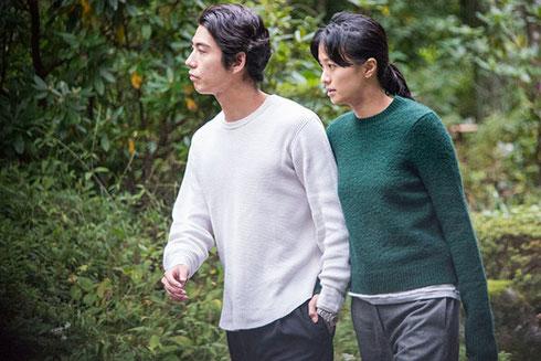 賀来賢人&榮倉奈々夫妻