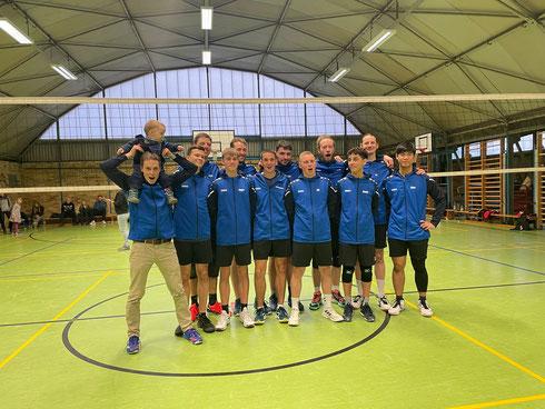 Saison 2012/2013 Bezirksklasse I