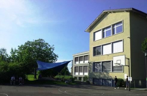 Schulhaus Krämeracher